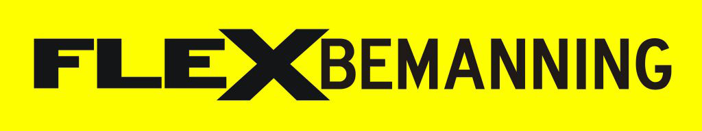 Flex Bemanning Logo
